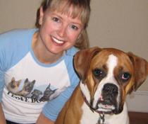 Joy The Dog Trainier